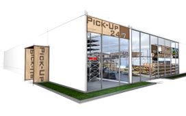 Dc-automatisering: de supermarkt op de schop