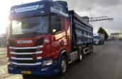 Schavemaker Logistics neemt Jäger Transport over