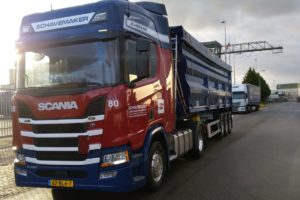 Schavemaker Logistics neemt Jäger Transport over