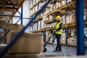 Personeelstekort:  transport & logistiek lijdt meeste pijn