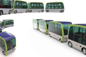 Nieuw Nederlands bedrijf lanceert nieuw elektrisch voertuig stadsdistributie