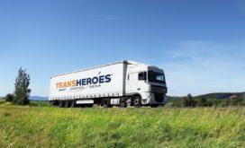 TransHeroes digitaliseert zijn transport