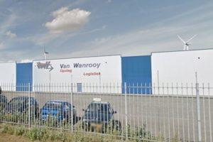 Rechter: Oosterhout mag voormalig pand Van Wanrooy sluiten