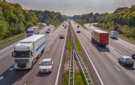 Groei transport en logistiek stagneert in 2019