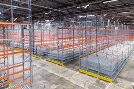 Blokker: binnenkijken in het nieuwe omnichannel distributiecentrum (video)