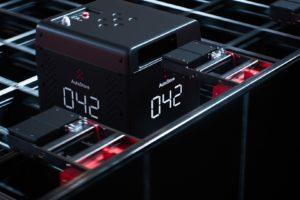 Autostore verhoogt verwerkingscapaciteit met nieuwe compacte robot