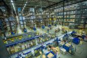ING: 'Transport- en logistieksector groeit in 2019 minder hard'