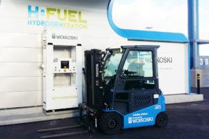 Pilot waterstof distributie Ede krijgt vervolg
