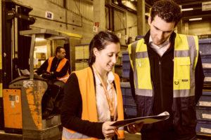 Arbeidsmarkt vooral overspannen door 'opslingereffect'