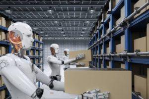 Werknemers vrezen voor baan door Artificial Intelligence