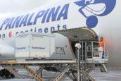DSV doet overnamebod op Panalpina
