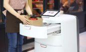 Segway lanceert autonome bezorgrobot