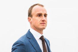 Tijs Derison nieuwe managing director Benelux Delin