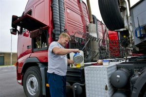 Voorstel tegen oneerlijke concurrentie wegvervoer weggestemd