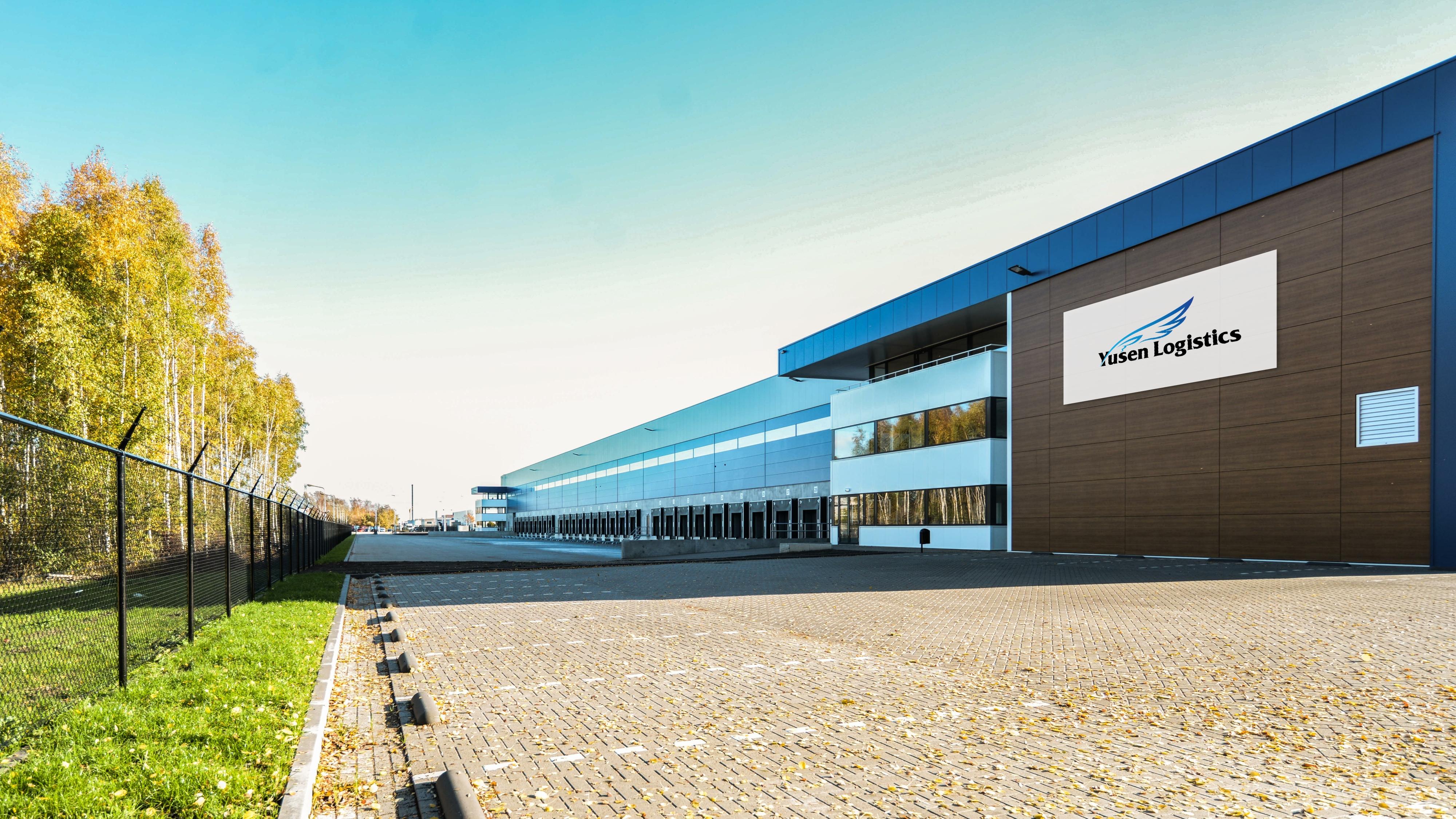 Yusen Opent Nieuw Warehouse En Benelux Hoofdkantoor In