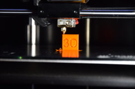 Supply chain optimaliseren met 3D-printing? Eerst productieproces op de schop