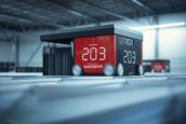 LogiMAT: Element Logic presenteert uniek toekomstbestendige magazijntechnologie