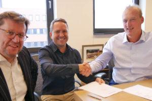 DSV en Slimstock werken samen aan voorraadoptimalisatie dienst