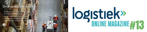 Online Magazine Logistiek Arbeidsmarkt