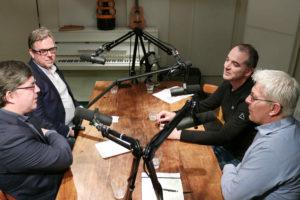 Podcast: de cowboy wereld van crossborder e-commerce