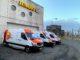 PostNL bezorgt voor Jumbo boodschappen in Groningen