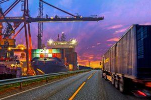 Bedrijfsleven komt met toekomstvisie voor logistieke sector