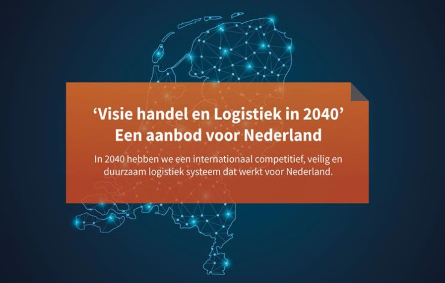 Visie Handel en Logistiek in 2040