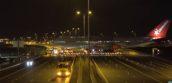 Logistieke operatie Boeing Corendon levert spectaculaire beelden op