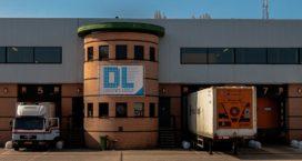 DL Logistics kiest voor ERP, WMS en TMS in één