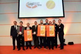 LogiMat 2019 'beste' producten: dit zijn de winnaars