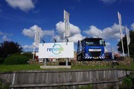 Renewi automatiseert supply chain met logistiek platform