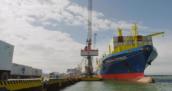 Chiquita verduurzaamt transport door nieuwe containers en schepen