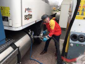 Hogere actieradius met kouder LNG – Shell bouwt alle tankstations om