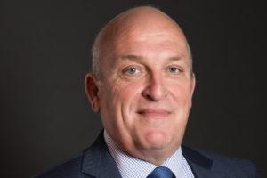 Koopman Logistics Group heeft nieuwe ceo