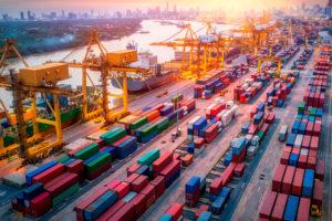 De waarde van cybersecurity in de logistieke keten