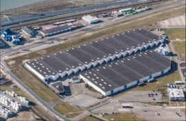 Brexit: Broekman vervroegd opening mega-dc in Venlo