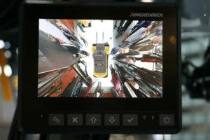 Nieuwe (camera)technologie voor heftrucks helpt ongelukken vermijden