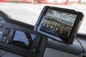 Trimble stelt FleetXPS-tablet open voor apps van derden