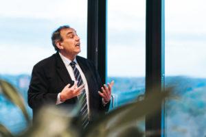 Buck Consultants op Forbes-lijst beste adviesbureaus