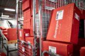 Wehkamp wil verder groeien met nieuw WMS