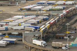 Exporteurs vrezen omzetdaling door brexit