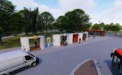 Nederlandse start up lanceert innovatief last mile concept