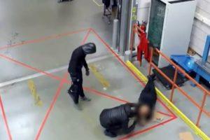 Zo werd distributiecentrum XPO overvallen; daders nog steeds spoorloos (video Opsporing Verzocht)