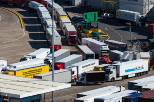 Londen schrapt importtarief bij harde brexit