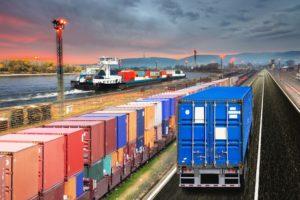 Transportsector blijft groeien; personeelstekort ook