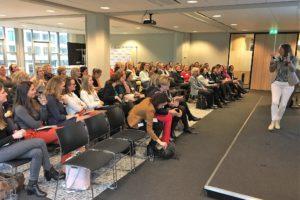 Feminiene kwaliteiten hard nodig in supply chain van morgen