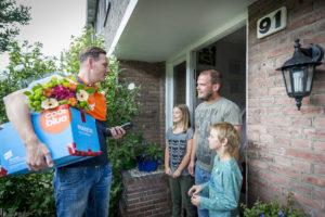 Alibaba en Amazon verliezen Nederlandse strijd op klantervaring