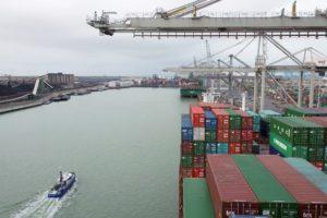 'Regio Groot Rijnmond heeft het beste logistieke ecosysteem'