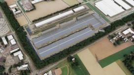 Katoen Natie investeert 80 miljoen euro in Zuid-Limburg