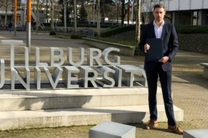 Thijs Janssen is tweede weekwinnaar Nationale Voorraadtest